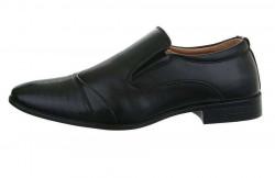 Pánska spoločenská obuv Q5884