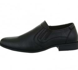 Pánska spoločenská obuv Q5933