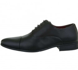 Pánska spoločenská obuv Q5934