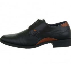 Pánska spoločenská obuv Q5935