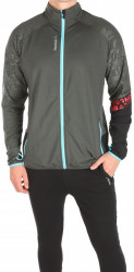 Pánska športová bunda Reebok CrossFit W0196