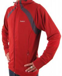 Pánska športová bunda Reebok R2177 #1