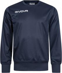 Pánska športová mikina GIVOVA D3729