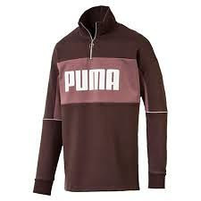 Pánska športová mikina Puma A0989