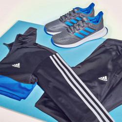 Pánska športová súprava Adidas H8020 #7