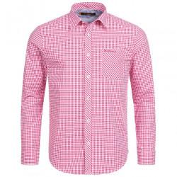 Pánska štýlová košeĺa BEN SHERMAN D1729