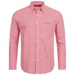 Pánska štýlová košeĺa BEN SHERMAN D1730