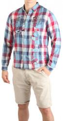 Pánska štýlová košeĺa Desigual W0716