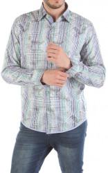 Pánska štýlová košeĺa Desigual W2193