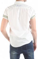 Pánska štýlová košeĺa Desigual W2216 #1