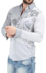 Pánska štýlová košeĺa Desigual X1216