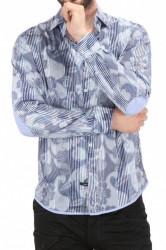Pánska štýlová košeĺa Desigual X2348