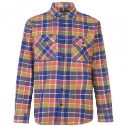 Pánska štýlová košeĺa Dunlop H8275