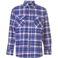 Pánska štýlová košeĺa Dunlop H8276