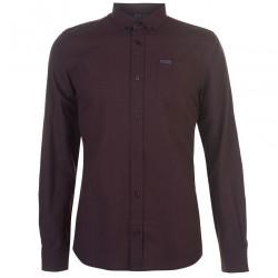 Pánska štýlová košeĺa Firetrap H8272