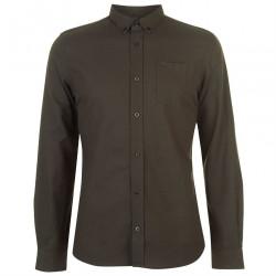 Pánska štýlová košeĺa Firetrap H8273
