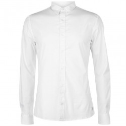 Pánska štýlová košeĺa Firetrap H8280