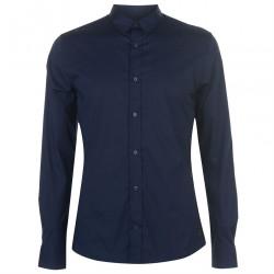 Pánska štýlová košeĺa Firetrap H8281