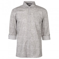 Pánska štýlová košeĺa Lee Cooper H6472