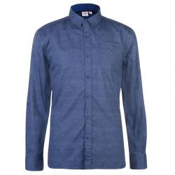 Pánska štýlová košeĺa Lee Cooper H6473