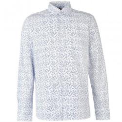 Pánska štýlová košeĺa Lee Cooper H8011