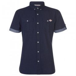 Pánska štýlová košeĺa Lee Cooper J4960