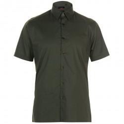 Pánska štýlová košeĺa Pierre Cardin H3946