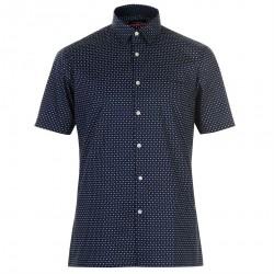 Pánska štýlová košeĺa Pierre Cardin H3949