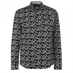 Pánska štýlová košeĺa Pierre Cardin J5801