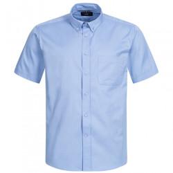 Pánska štýlová košeĺa RUSSELL D1659