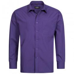Pánska štýlová košeĺa RUSSELL D1660