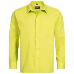 Pánska štýlová košeĺa RUSSELL D1662