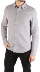 Pánska štýlová košeĺa Sublevel W1521