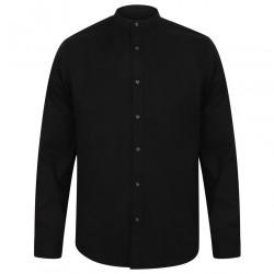 Pánska štýlová košeĺa Tokyo Laundry D1527