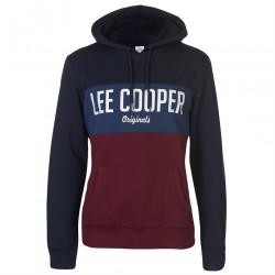 Pánska štýlová mikina Lee Cooper H7633