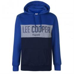 Pánska štýlová mikina Lee Cooper H7634