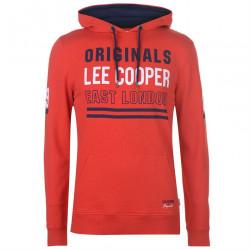 Pánska štýlová mikina Lee Cooper H8722