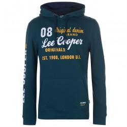 Pánska štýlová mikina Lee Cooper H8723