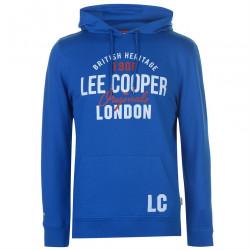 Pánska štýlová mikina Lee Cooper H8724