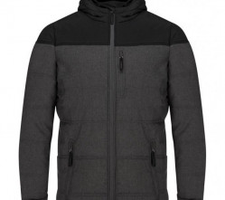 Pánska štýlová zimná bunda Loap G1085