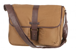 Pánska taška cez rameno Kangol W1674
