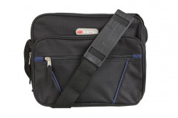 Pánska taška cez rameno Metro W1358 #1