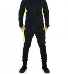 Pánska tepláková súprava Fashion Šport Q4097