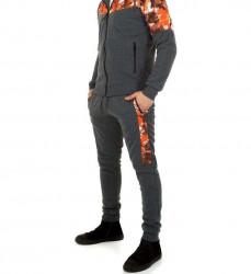 Pánska tepláková súprava Fashion Šport Q4098 #1