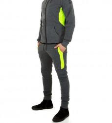 Pánska tepláková súprava Fashion Šport Q4099 #1