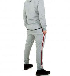 Pánska tepláková súprava Fashion Šport Q4100 #2
