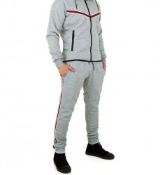 Pánska tepláková súprava Fashion Šport Q4100 #3