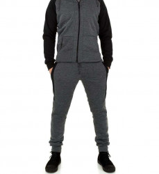 Pánska tepláková súprava Fashion Šport Q4101