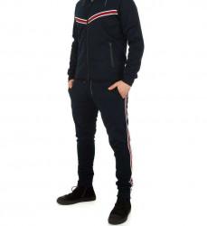 Pánska tepláková súprava Fashion Šport Q4116