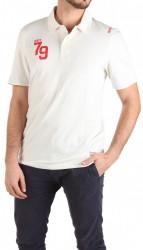 Pánska tričko s golierom Reebok W1407